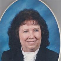 Nancy Rebecca Millikan