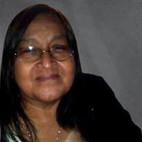 Emilia Gonzales Navarez