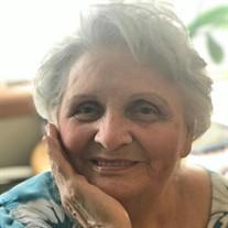 Patricia Anne Messman