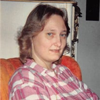 Clara Elizabeth Ingram