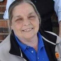 Barbara Lynn Willyard
