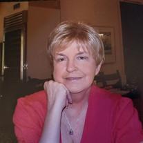 Kay Carolyn Martin