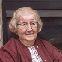 Elma McMillan