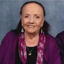 Paula Cervantes Lopez