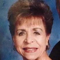 Carol A. Hanrahan