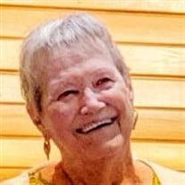 Jeannette A. Hachey