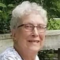 Evelyn Hoffman Schaffer