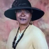 Mrs. Sandra Johnson