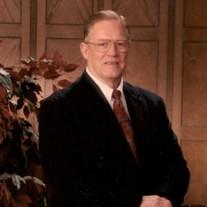 Charles Dennis Galbraith