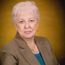 Martha W Gillespie