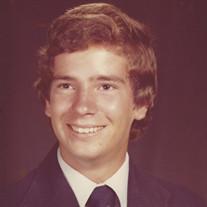 """Jeffrey Brice """"Jeff"""" Rhodes"""