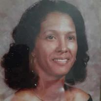 Priscilla Ann Powell Simpson
