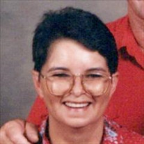 Edna Joyce Vannoy