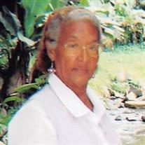 Anastacia Ayala Hernandez