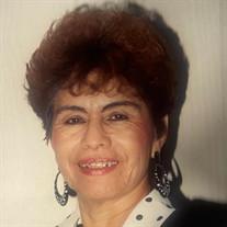 Macrina R. Esquivel