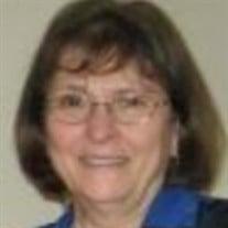 Karen L Hurd