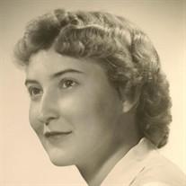 Patricia Merrill