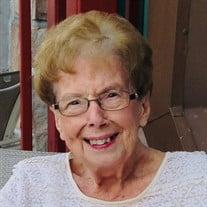 Mary Jane Vollbrecht