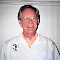 """Dr. William Eugene """"Bill"""" Disque"""