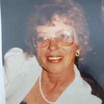 Marian Darlene Farrell