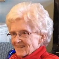 Mary K. Bateson