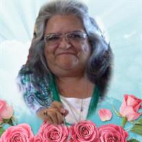 Flora Diane Suazo