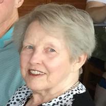 Carol F. Brown