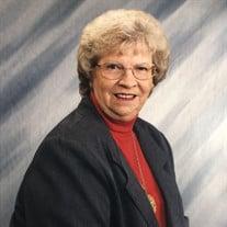 Betty Raymer