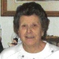 Claudette M. Gorey