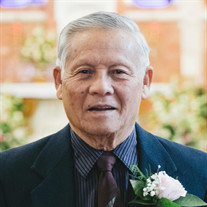 Binh Tran (AKA Sherman Tran)