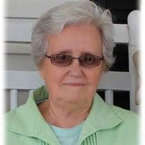 Elizabeth Ann Templeton