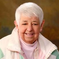 Mary Ann Kirby