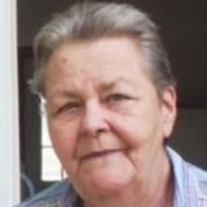 Alice E. Bannister
