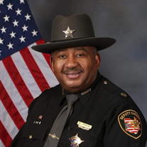 Major Earl Edward Price Jr.