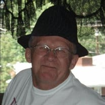 Boyd L. Jones