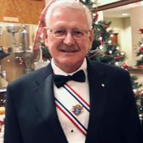 Gary R. Whitcher