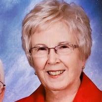 Bette Jones