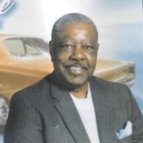 Mr. WC Roberson