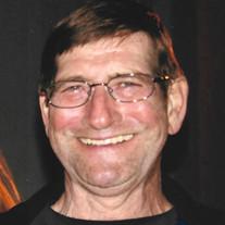 John R. Huggins