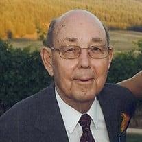 Sherman G. Ditgen