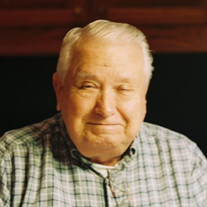 Sidney R. Hall
