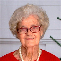 Eunice L. Blick