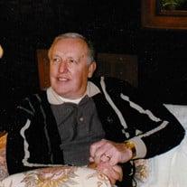 Leroy Fisher