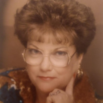 Ms. Claudia Lucille Rotenberry