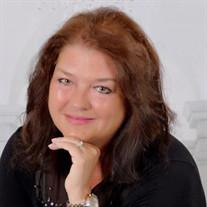 Gwenda Rene Whisler