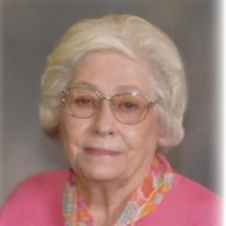 Jo Ann Whitten of Memphis, TN