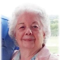 Peggy Waisanen