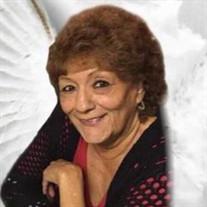 Cecelia Marie Gamboa