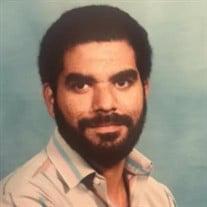 Mr. Mark Angelo Rachal