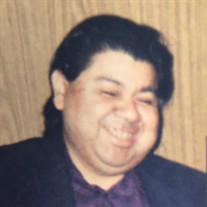 "Tomas ""Tommy"" Martin Rangel"
